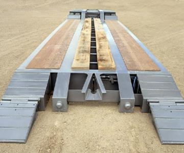 Commercial HG Front Ramps